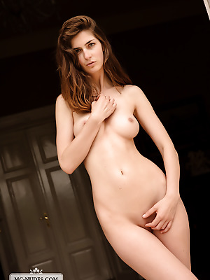 MC-Nudes  Charlotta  Tits, Softcore, Solo, Babes, Big tits, Boobs, Erotic, Breasts, Amazing