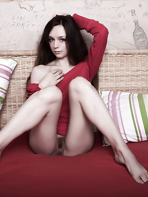 Amour Angels  Funny  Pussy, Beautiful, Teens, Solo